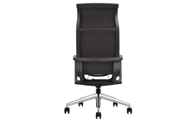 כסא מנהל PR גבוה