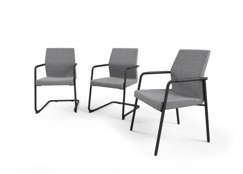 acospro profim 1 500x360 - כסא לחדר ישיבות או כסא אורח acos 20vn | מס: 0601