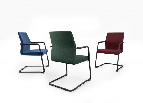 acospro profim 500x360 - כסא לחדר ישיבות או כסא אורח acos 20vn | מס: 0601